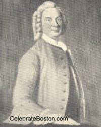 John Rowe, Patriot and Merchant