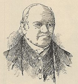 Samuel Sprague, Patriot