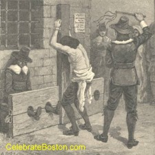 Puritan Capital Punishment