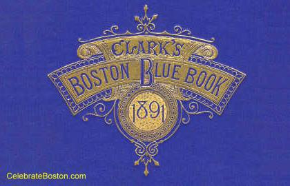 Clarke's Boston Blue Blood