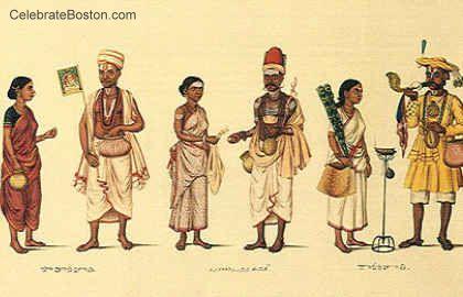 Brahma in Hinduism
