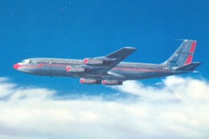 American Airlines B707