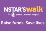 NSTAR's Walk for Children's Hospital