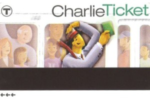Charlie of the MTA Card