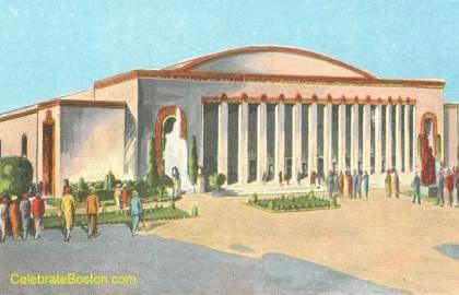 Philadelphia Exposition, 1926