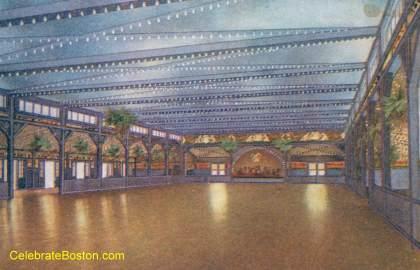 Wonderland Grand Ballroom