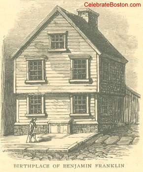 Benjamin Franklin House