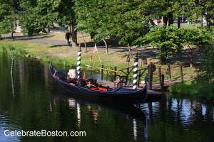 Boston Gondolas