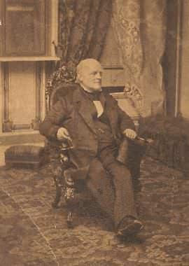 Charles Sprague, American Poet