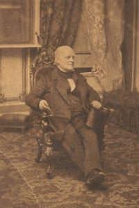 Charles Sprague, Poet