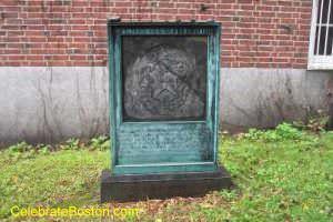 James Bowdoin Tomb