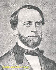 Alexander Hamilton Rice, Boston Mayor 1856-1857