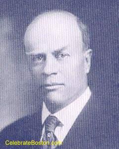 Andrew James Peters, Boston Mayor 1918-1921
