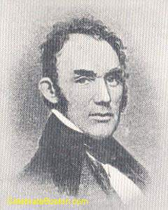 Charles Wells, Boston Mayor 1832-1833