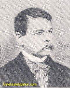 Frederick Octavius Prince, Boston Mayor In 1879-1881, Second Administration