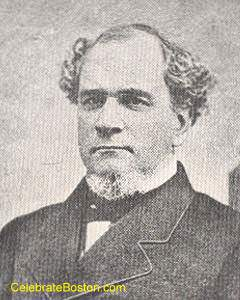 Frederick Walker Lincoln Jr, First Administration As Mayor 1858-1860