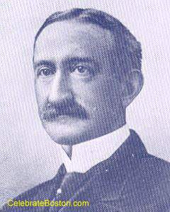 George Albee Hibbard, Boston Mayor 1908-1909