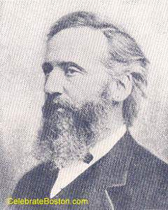 Henry Lillie Pierce, Boston Mayor In 1878, Second Administration