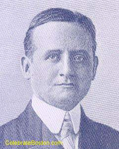 John Francis Fitzgerald, First Administration As Mayor 1906-1907