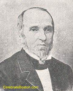 John Prescott Bigelow, Boston Mayor 1849-1851