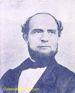 Joseph Milner Wightman, Boston Mayor 1861-1862