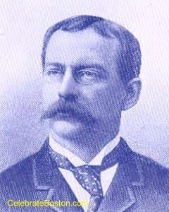 Nathan Matthews Jr, Boston Mayor 1891-1894