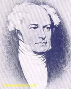 Samuel Turrel Armstrong, Boston Mayor In 1836
