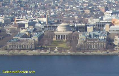 Boston Colleges & Universities
