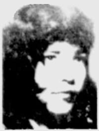 Evelyn Wagler, Burned to Death in Boston