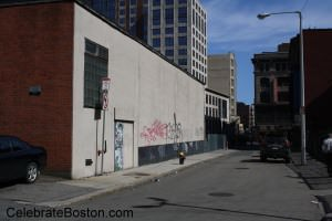 LaGrange Street Boston