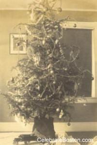 Christmas was a Crime in Puritan Boston
