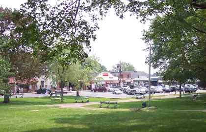 Salem Willows Arcades