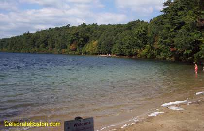 Walden Pond Cove