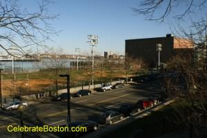 Site of the Boston Molasses Flood