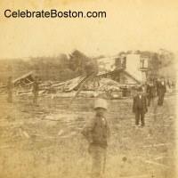 Wallingford Tornado Victims