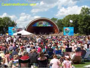 EarthFest 2009