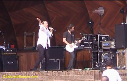 Collective Soul Performance
