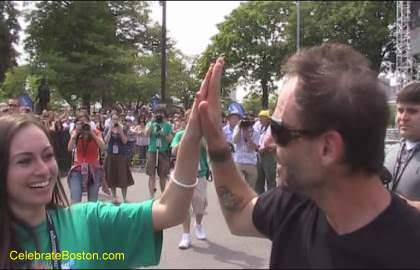 Gin Blossoms High Five