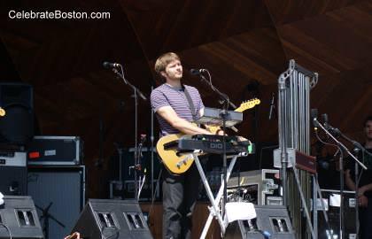 OK Go Guitarist