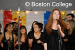 Boston College Arts Festival