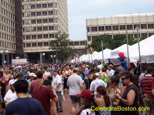 Boston ChowderFest