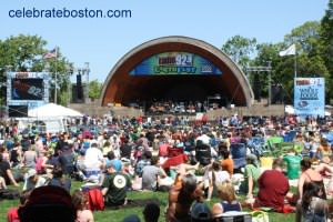 EarthFest Boston