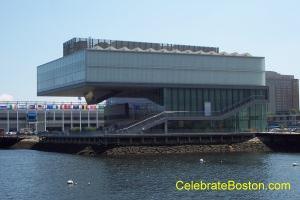 Seaport District Concerts