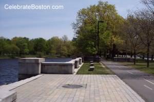Boston Aids Walk & Run Venue