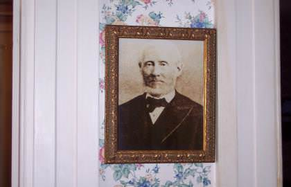 Mr. Andrew Jackson Borden