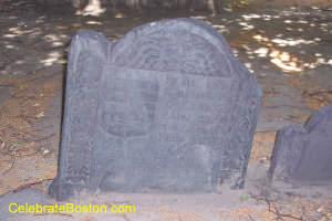 King's Chapel & Burying Ground Ghosts