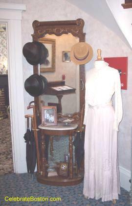 Lizzie Borden Dress