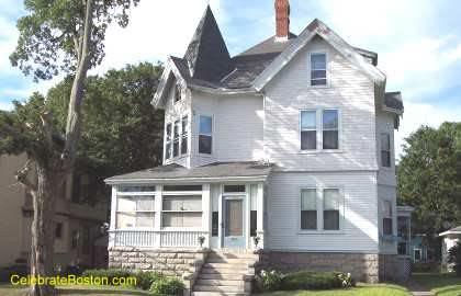 Maplecroft, Lizzie Borden's Later Home