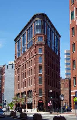 Bulfinch Hotel Boston