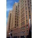 Hilton Boston Downtown/Financial District Overview